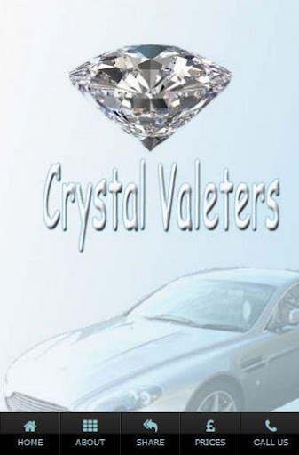 Crystal Valeters