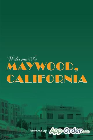 myMaywood