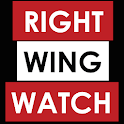 Right Wing Watch icon