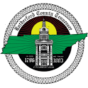 Rutherford County Government icon