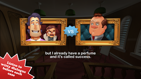 Devil's Attorney - screenshot thumbnail