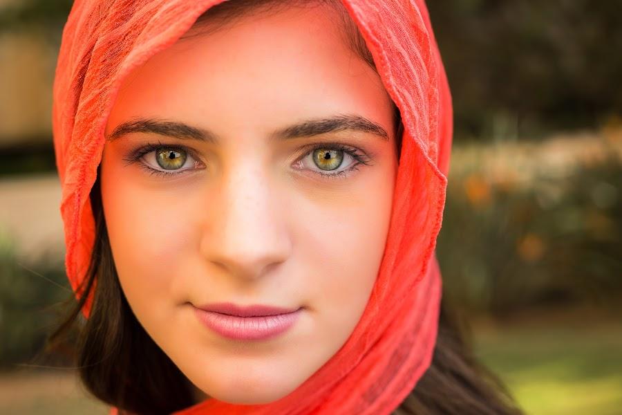 by Tisoy de Vera - People Portraits of Women