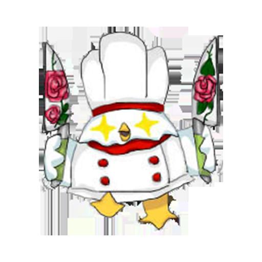 Chicken Kitchen LOGO-APP點子