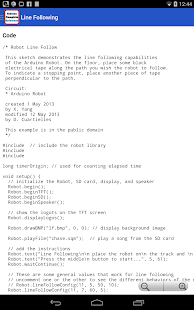 Arduino Complete Pro - screenshot thumbnail