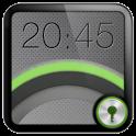 Sense Green Go Locker theme icon