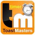 Toastmaster Timer Paid icon