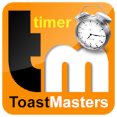 Toastmaster Timer Paid