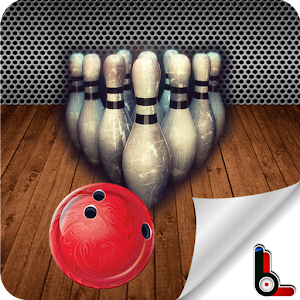 Real Awesome Bowling 3D for PC and MAC