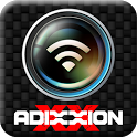 ADIXXION sync. icon