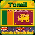 Tamil Sat Australia NewZealand icon
