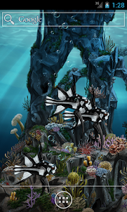 Underwater World- screenshot thumbnail