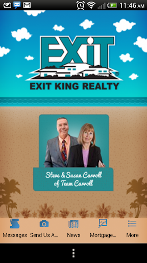 Team Carroll Exit King Realty