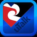 uTalk 毛利语 icon