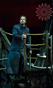 San Francisco Opera - screenshot thumbnail