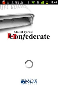 Mount Forest Confederate - screenshot thumbnail