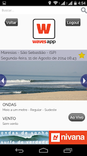 Waves- screenshot thumbnail