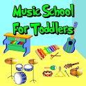Music School For Toddlers logo
