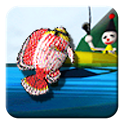 Simple Fishing icon