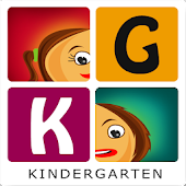 Kindergarten Free:Fun Kids App