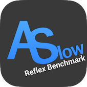 Action Slow - Reflex Benchmark