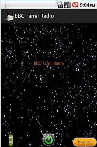 EBC Tamil Radio