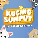 Kucing Sumput icon
