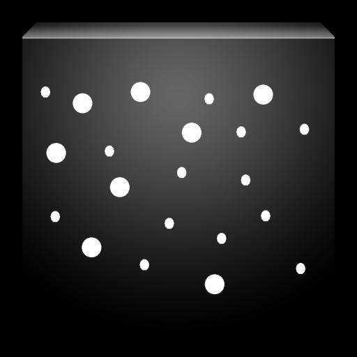 娱乐の雪降る壁紙 LOGO-記事Game