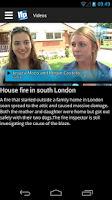 Screenshot of London Free Press