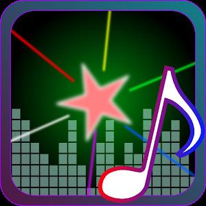 Tap Flick Music【音楽ゲーム】 音樂 LOGO-玩APPs