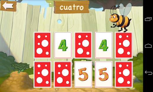 Kids Learn Spanish with Busuu - screenshot thumbnail