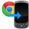 Chrome to Phone for China logo
