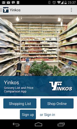 Yinkos