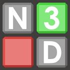 Nono3D icon