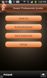 Swami Vivekananda Quotes - screenshot thumbnail