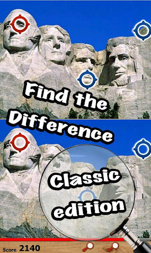 Find It ™ Find the difference