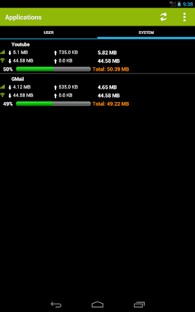 Mobile Counter Trial 3.4 screenshot 89571