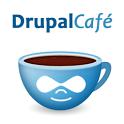 Drupal Cafe icon