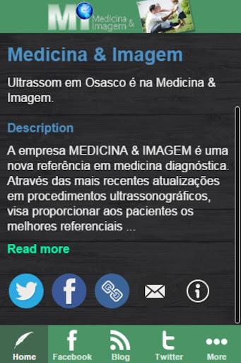 Medicina Imagem