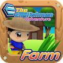 The Englishman Adventure :Farm