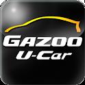 GAZOO 中古車探し logo