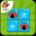 Kids Memory Game Plus icon