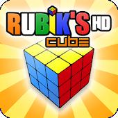 Rubik's HD Cube
