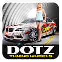 Dotz Tuning Wheels logo