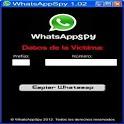 جاسوس رسائل واتس اب icon