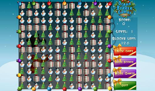 Christmas Crash Free