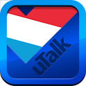 uTalk Luxembourgish icon