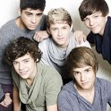 One Direction Jigsaw puzzle icon