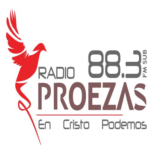 Radio Proezas LOGO-APP點子