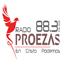 Radio Proezas icon