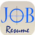 Job Search Plus Resume icon